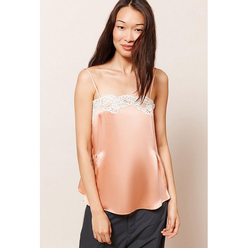 Paris boutique de mode vêtement Top créateur bohème  Gaufre