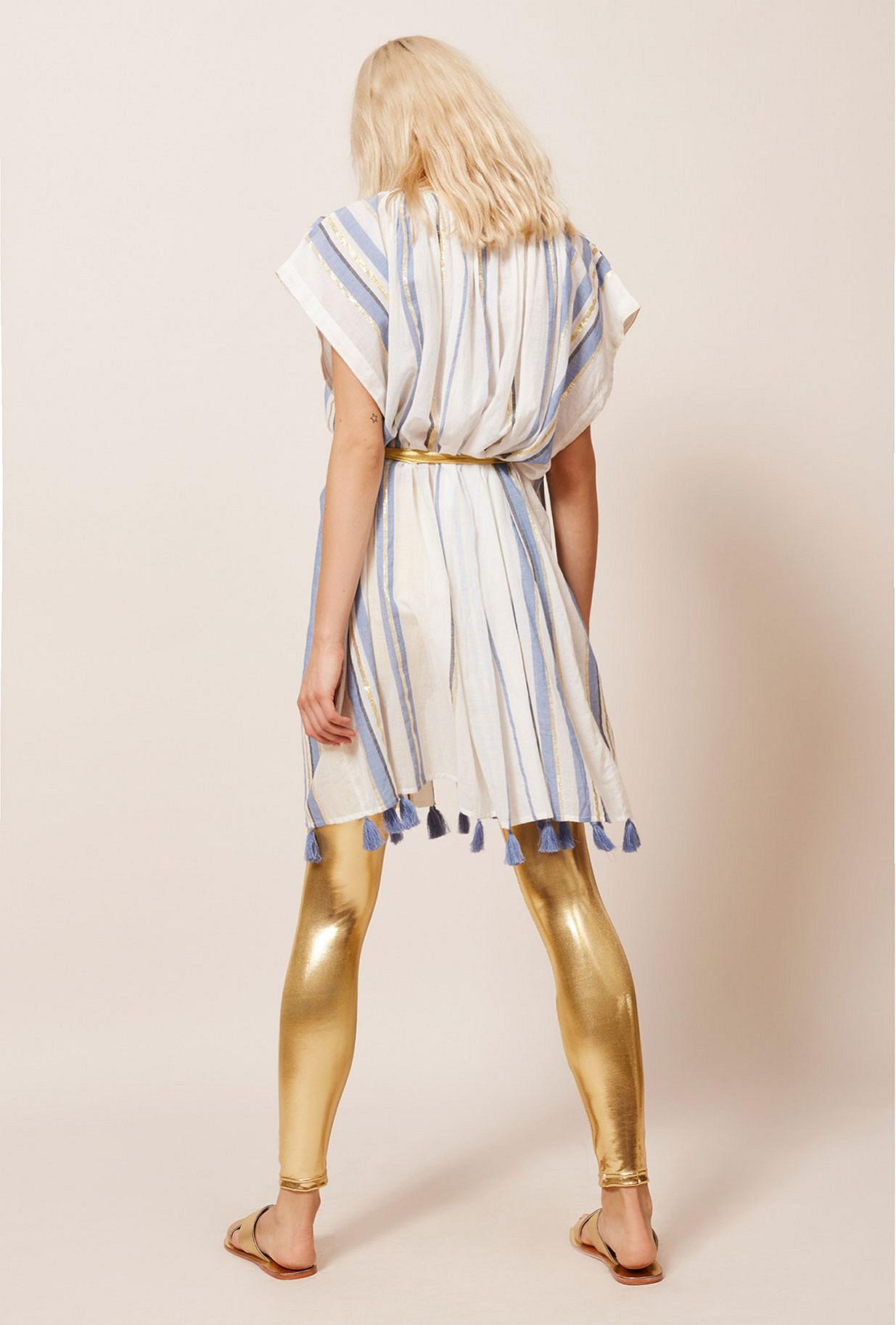Azur  Kimono  Azimut Mes demoiselles fashion clothes designer Paris
