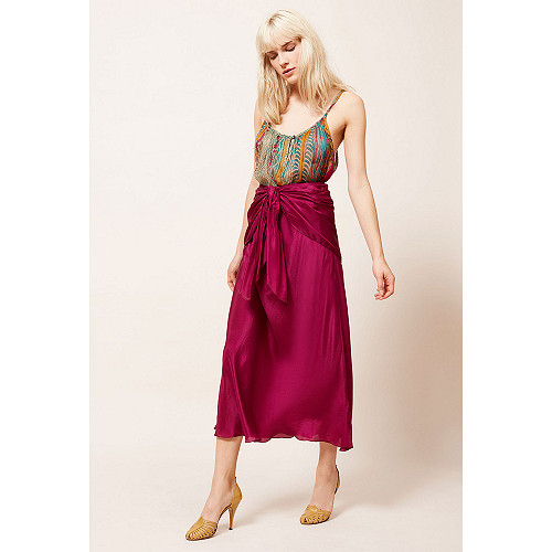 Skirt Nereide Mes Demoiselles color