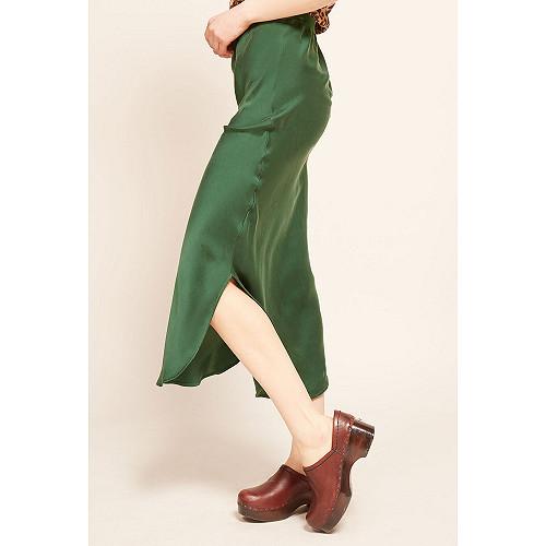 Jupe Vert  Alice mes demoiselles paris vêtement femme paris