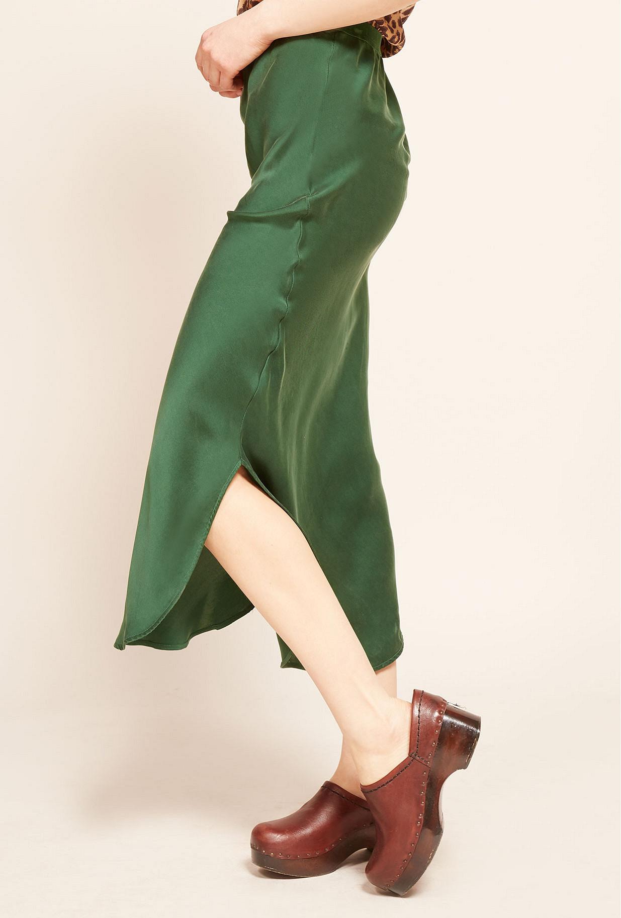 Paris clothes store Skirt  Alice french designer fashion Paris