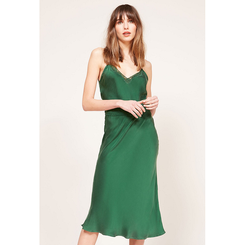 Paris clothes store Dress  Ana french designer fashion Paris