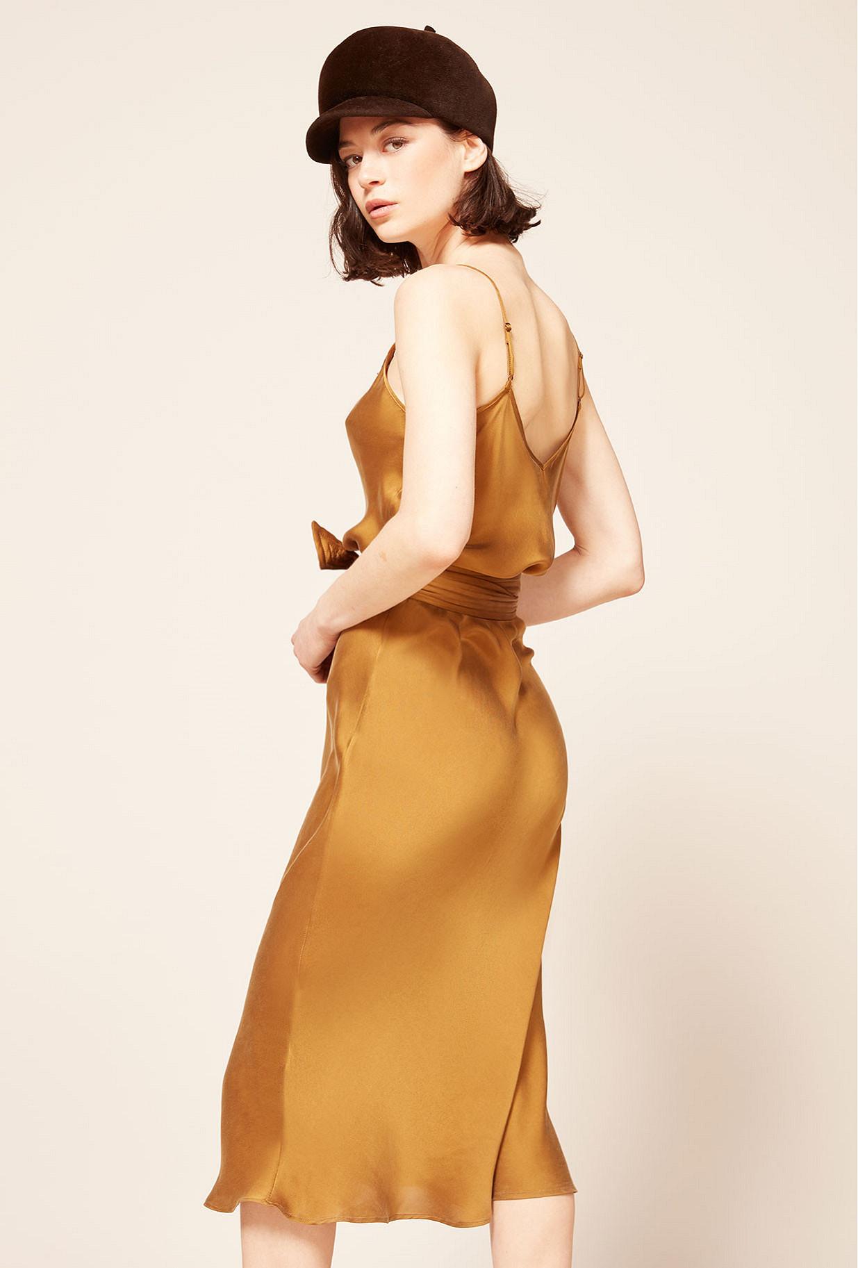 Paris clothes store Dress  Ana french designer fashion Paris