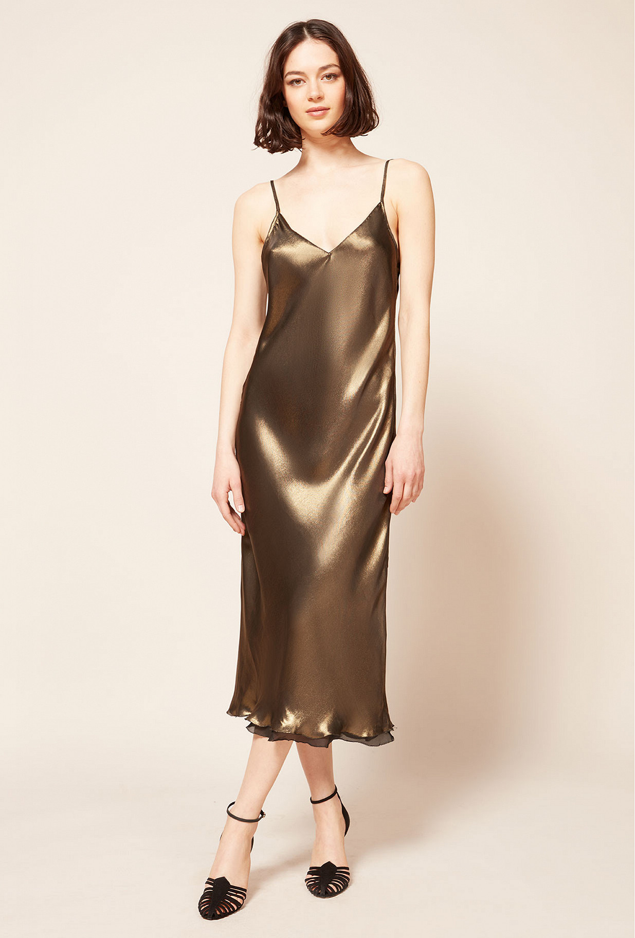 Paris clothes store Dress  Gotha french designer fashion Paris