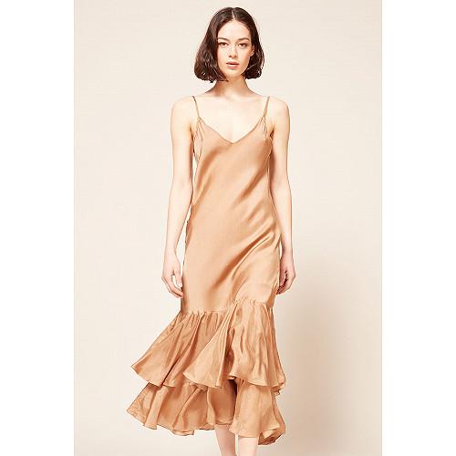 Nude Dress Marmelade