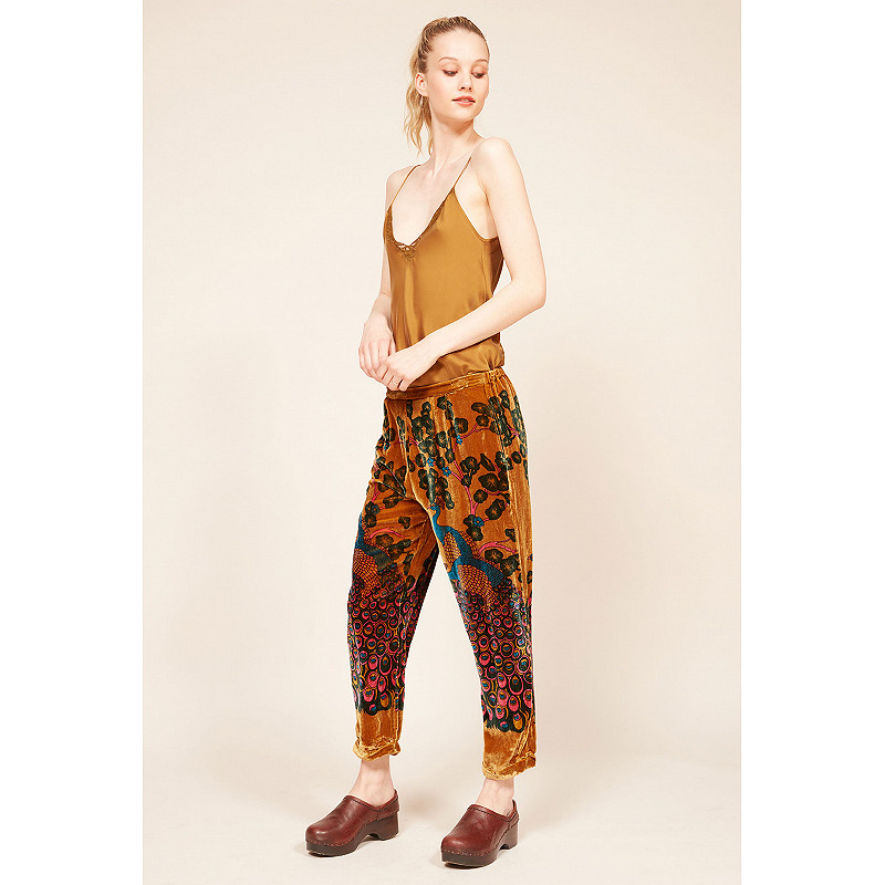 Paris clothes store pant  Pavo french designer fashion Paris