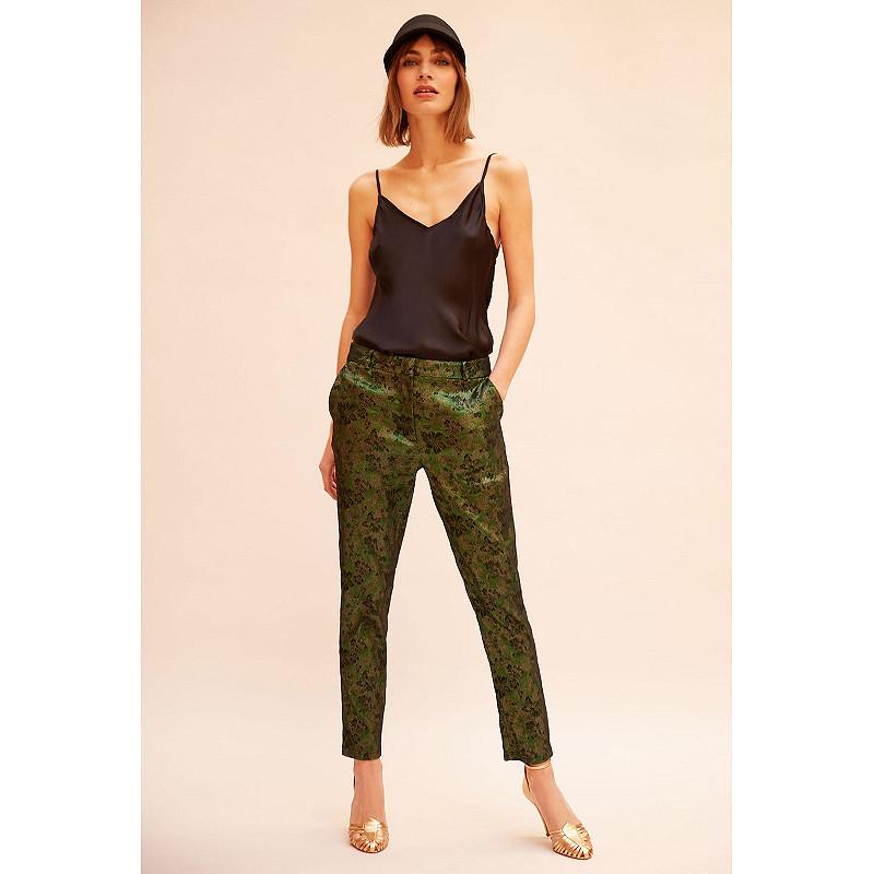 Paris clothes store pant  Vince french designer fashion Paris