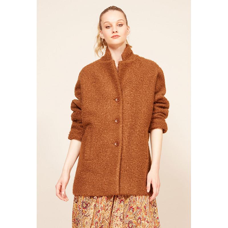 Paris clothes store Coat  Wonder french designer fashion Paris