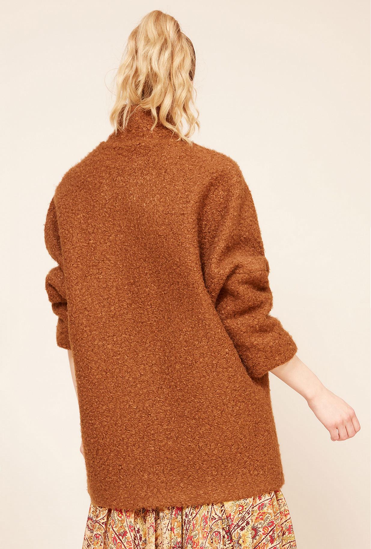 Brown Coat Wonder