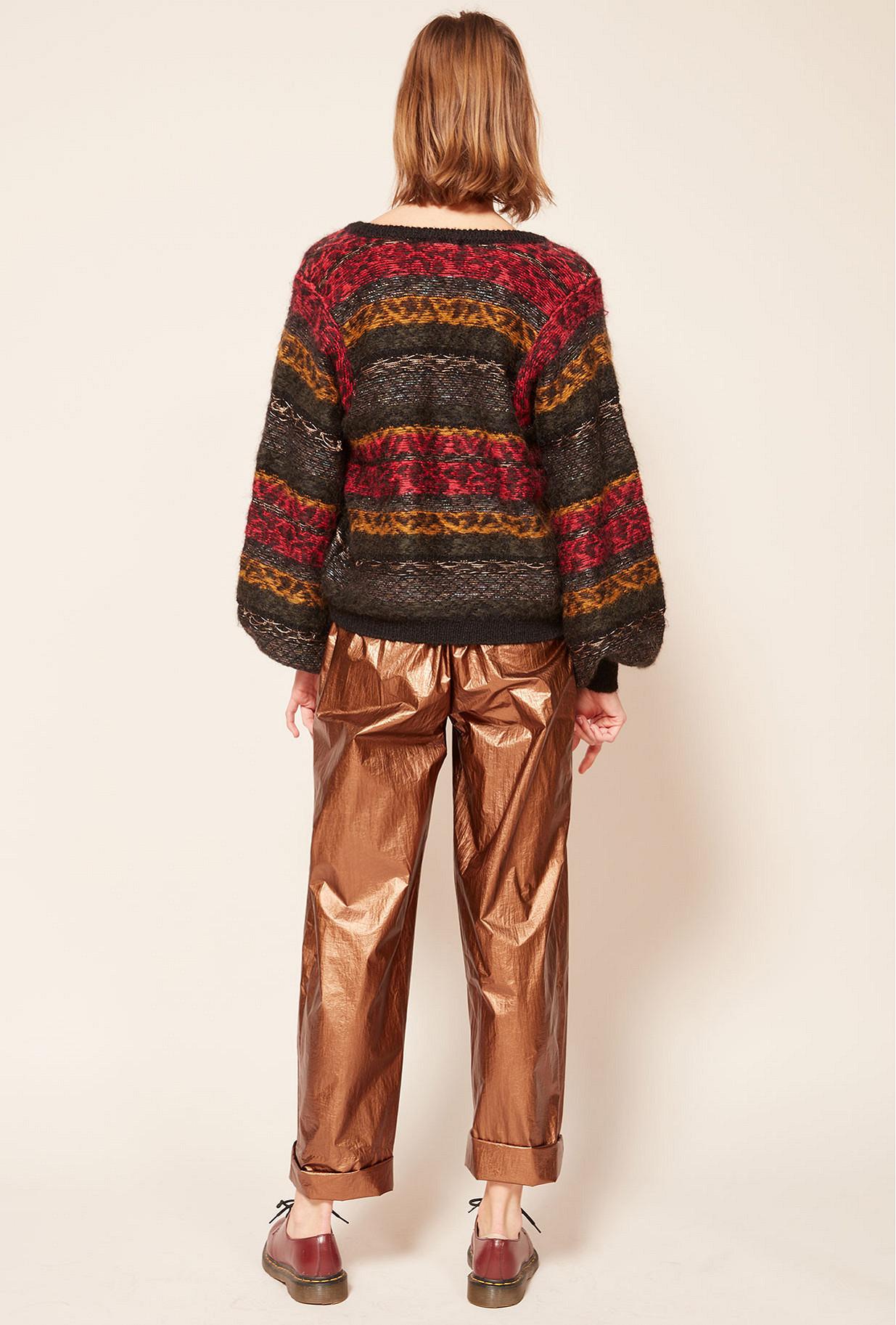 Paris clothes store Sweater  Jacquemus french designer fashion Paris