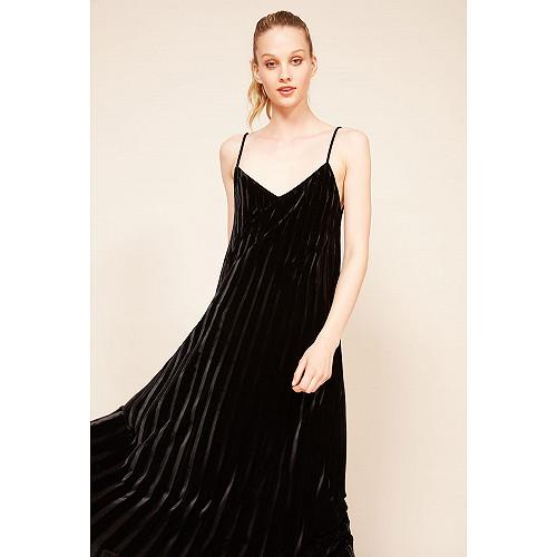 Black Dress Maureen Mes Demoiselles Paris