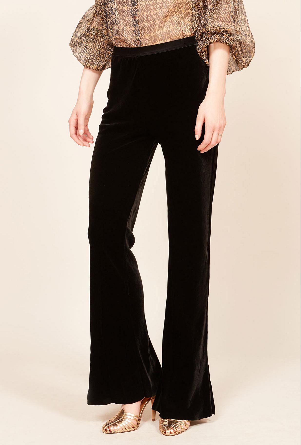 Black pant Monae