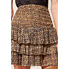 Paris clothes store Skirt  Rania french designer fashion Paris