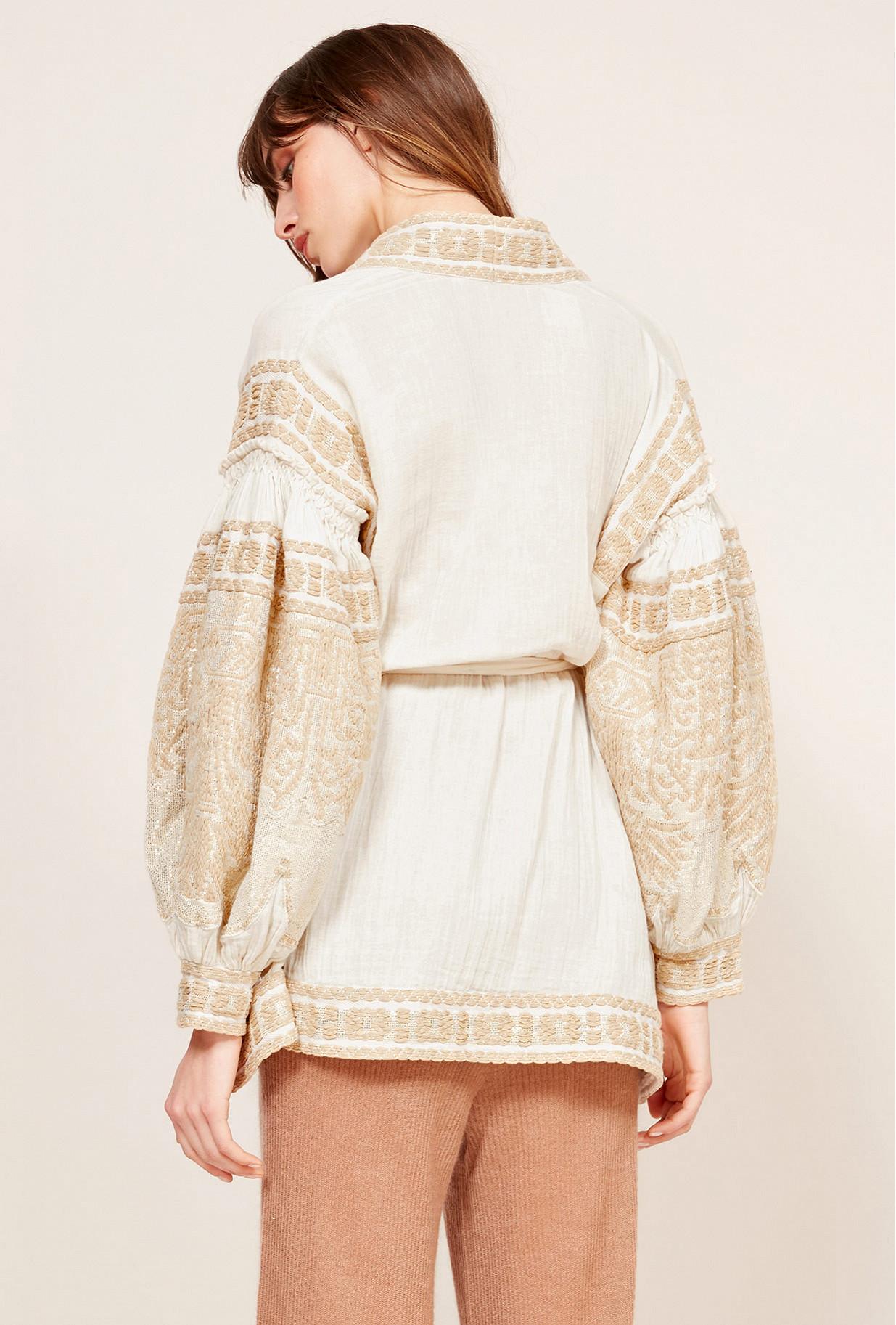 Paris clothes store Kimono  Kasak french designer fashion Paris