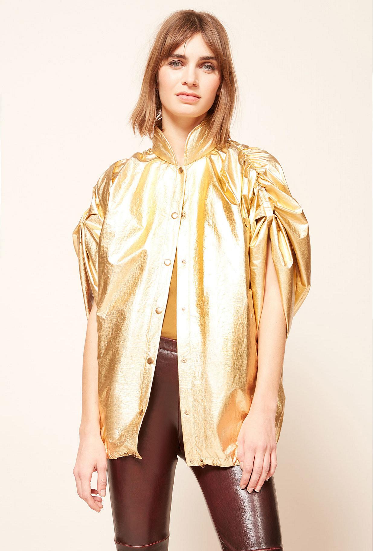 Paris boutique de mode vêtement Veste créateur bohème  Orbite