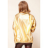 Paris clothes store Jacket  Orbite french designer fashion Paris