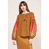 Paris boutique de mode vêtement Blouse créateur bohème  Kremlin