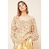 Paris clothes store Blouse  Coreo french designer fashion Paris
