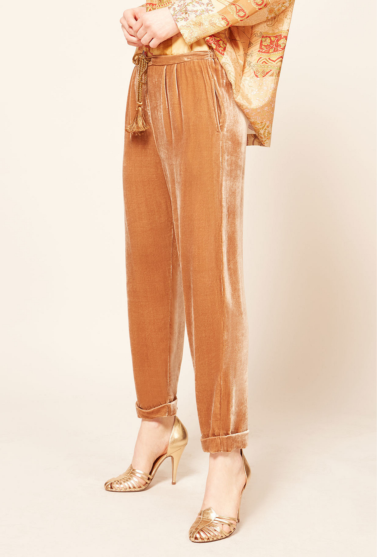 Nude pant Spay