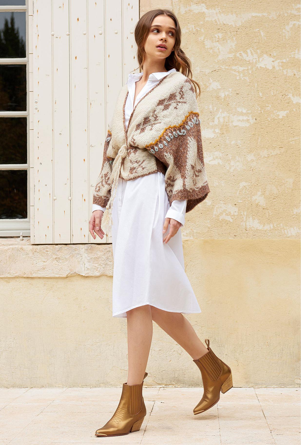 women clothes Cardigan  Aimara