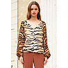 Paris clothes store Blouse  Birmania french designer fashion Paris