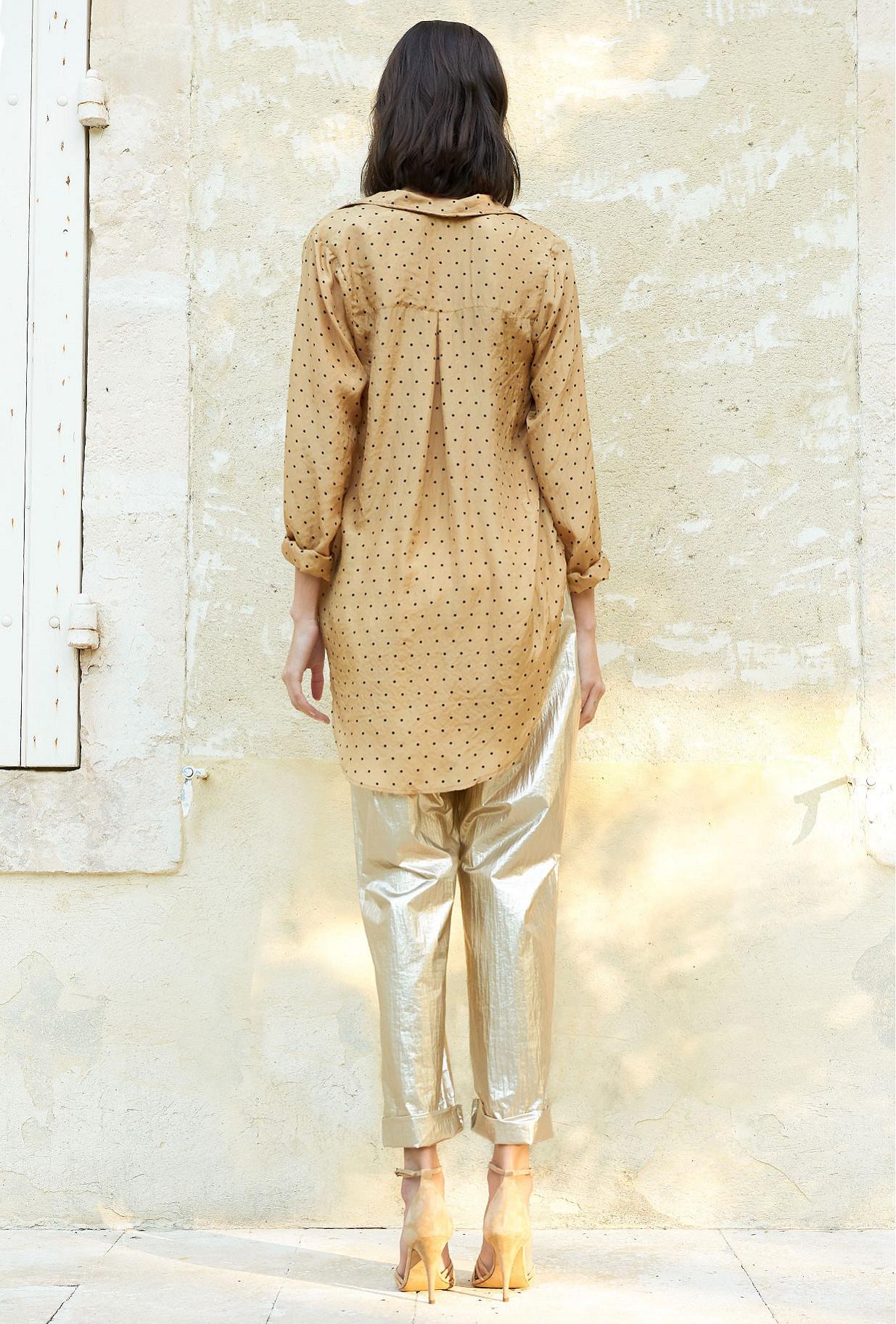 Sand Shirt Boy Mes Demoiselles Paris