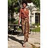 Paris boutique de mode vêtement Pantalon créateur bohème  Butan