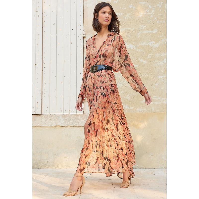 Paris clothes store Dress  Cerasi french designer fashion Paris