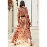 Paris boutique de mode vêtement Robe créateur bohème  Cerasi