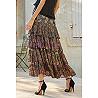 Paris clothes store Skirt  Falcon french designer fashion Paris