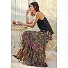 Paris boutique de mode vêtement Jupe créateur bohème  Falcon