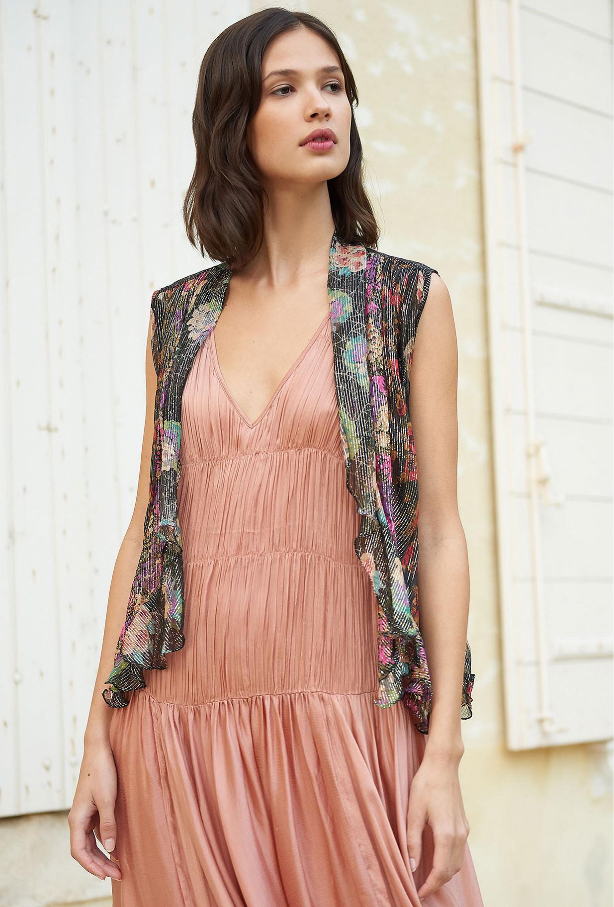 Paris boutique de mode vêtement Top créateur bohème  Fasta