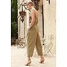 Paris boutique de mode vêtement Pantalon créateur bohème  Kala
