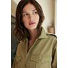 Paris boutique de mode vêtement Chemise créateur bohème  Karagol