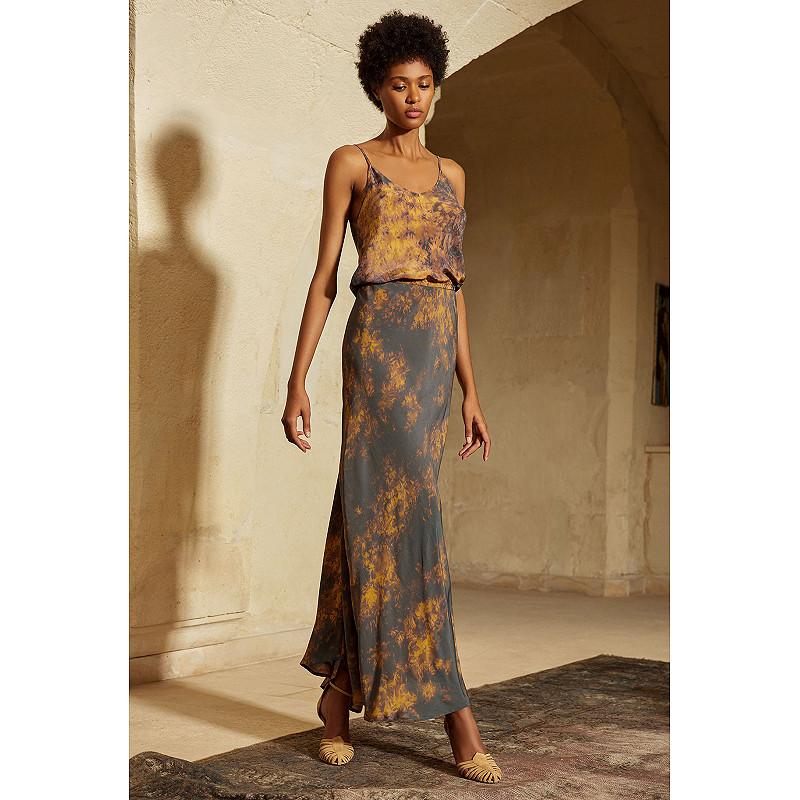 Paris clothes store Dress  Marmara french designer fashion Paris