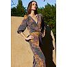 Paris boutique de mode vêtement Combinaison créateur bohème  Morpho