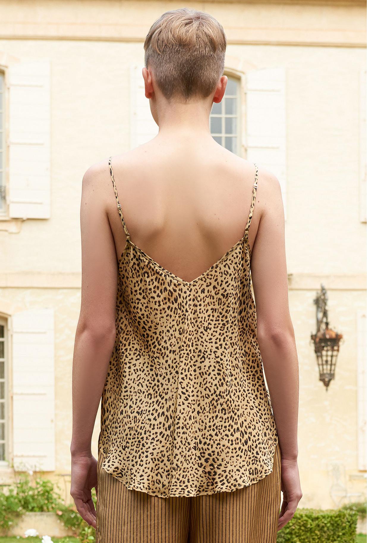 Paris clothes store Top  Rosette french designer fashion Paris