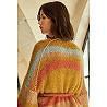 Paris boutique de mode vêtement Kimono créateur bohème  Alpine