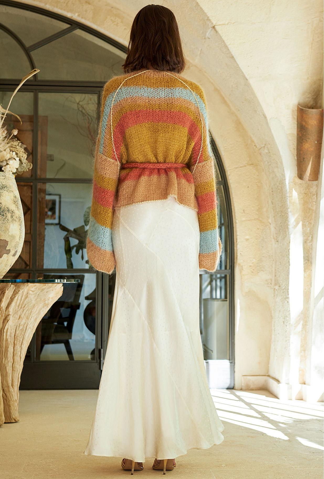 women clothes Kimono  Alpine