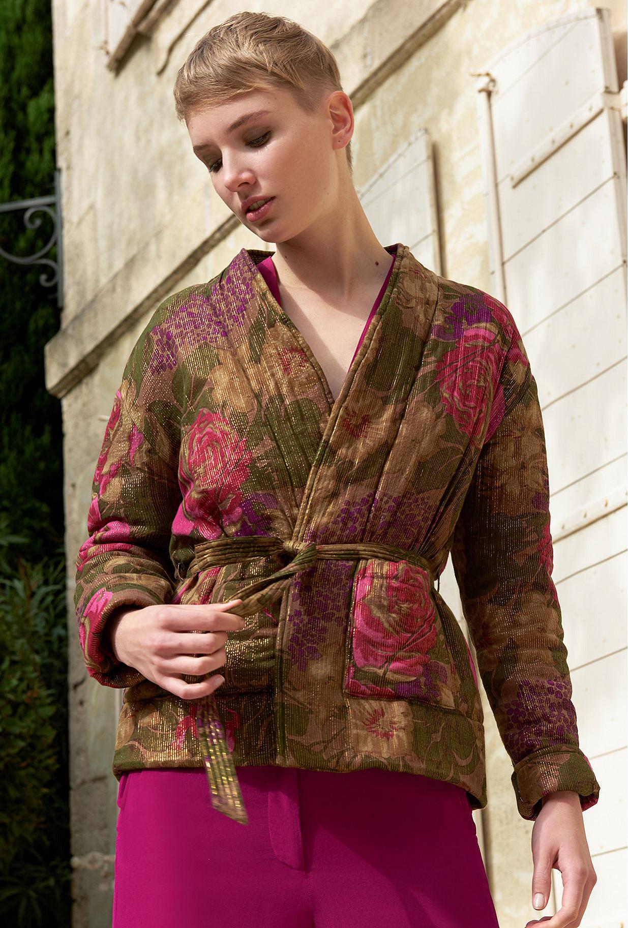 women clothes Jacket  Azalea