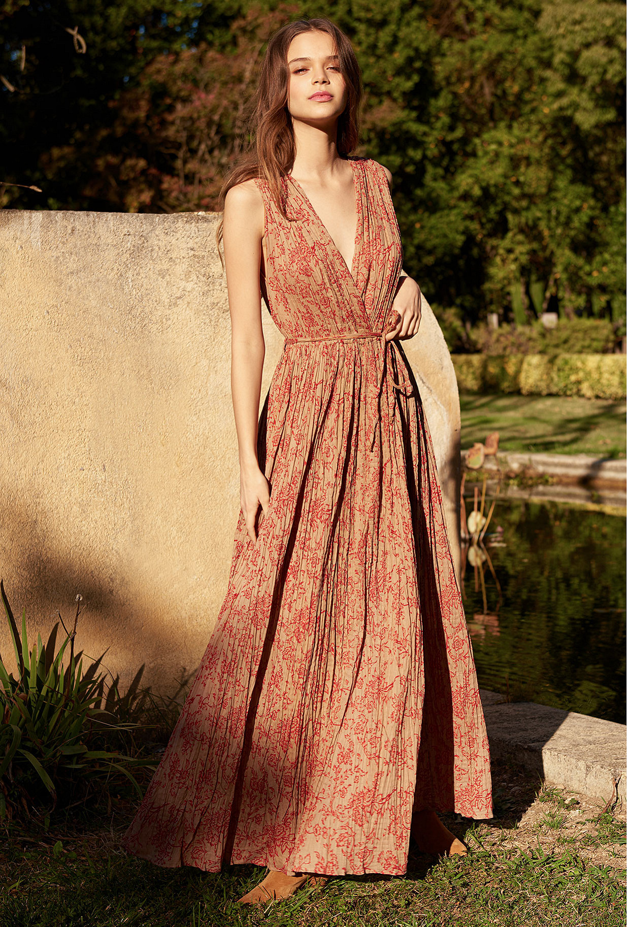 women clothes Dress  Joconde