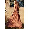 Paris boutique de mode vêtement Robe créateur bohème  Joconde