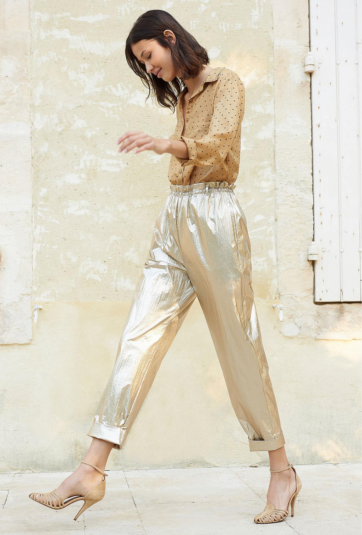 women clothes Pant  Saturno