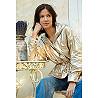 Paris clothes store Manteau  Semeije french designer fashion Paris