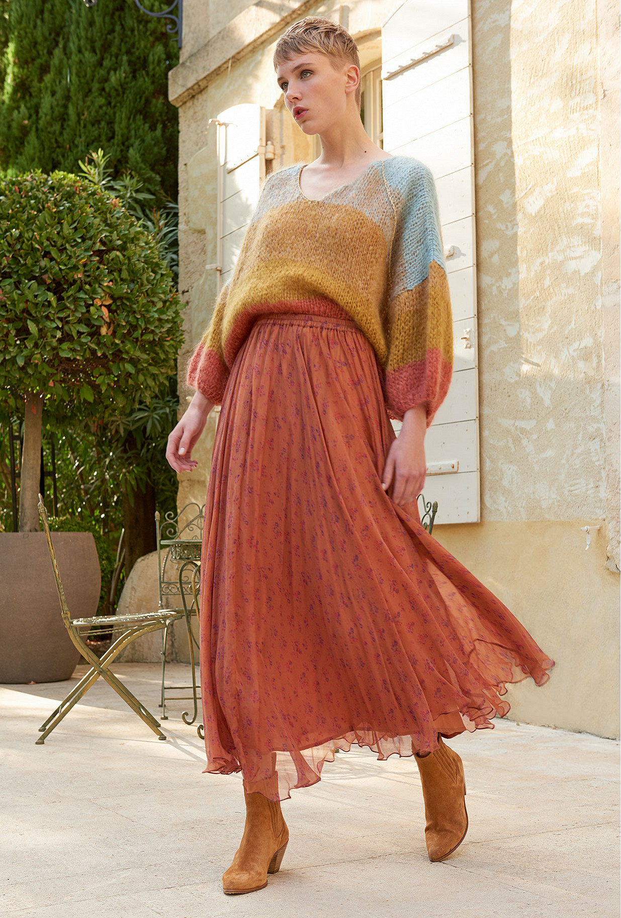 women clothes Skirt  Lily