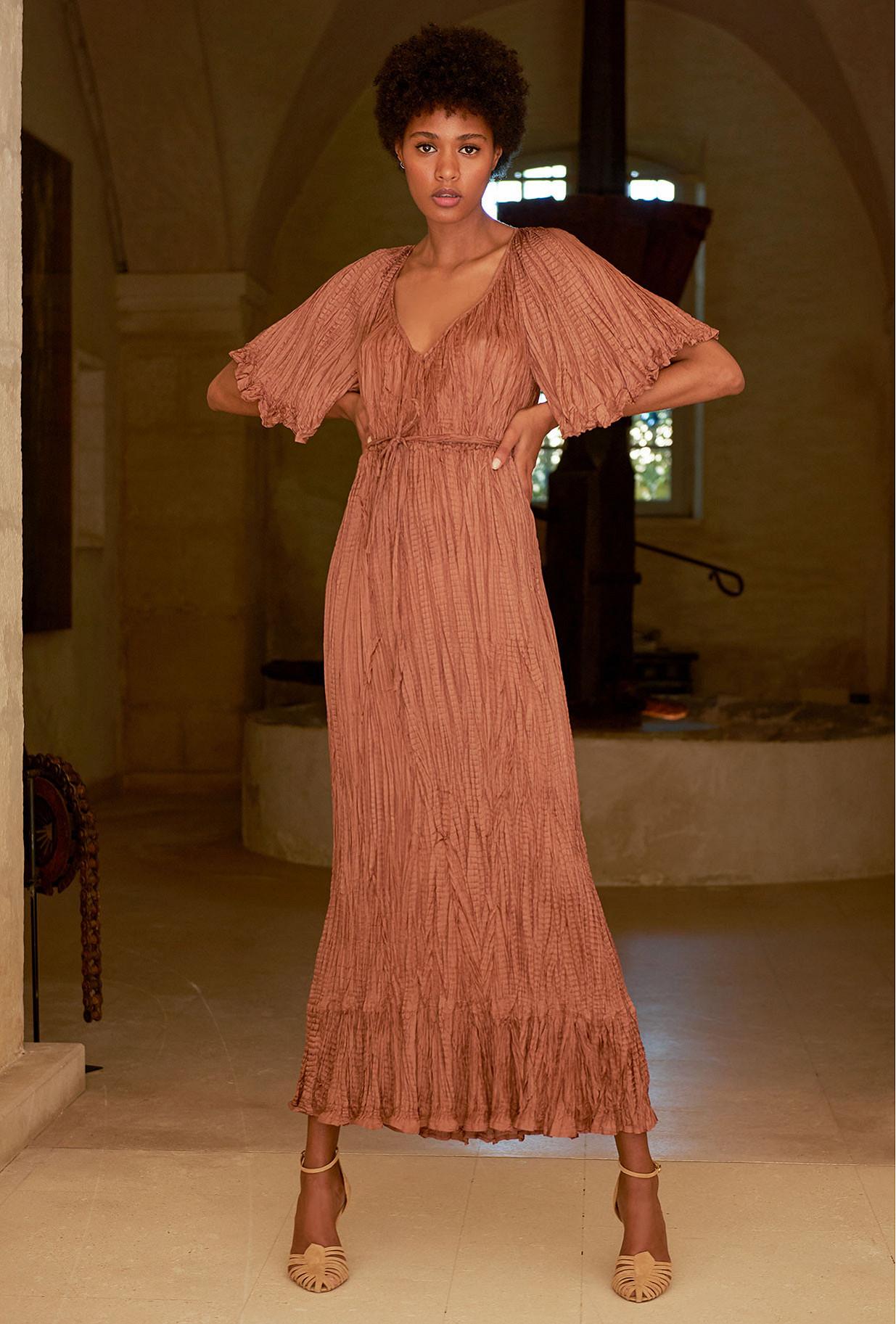 Paris boutique de mode vêtement Robe créateur bohème  Twinkie