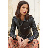 Paris clothes store Jacket  Bikeuse french designer fashion Paris