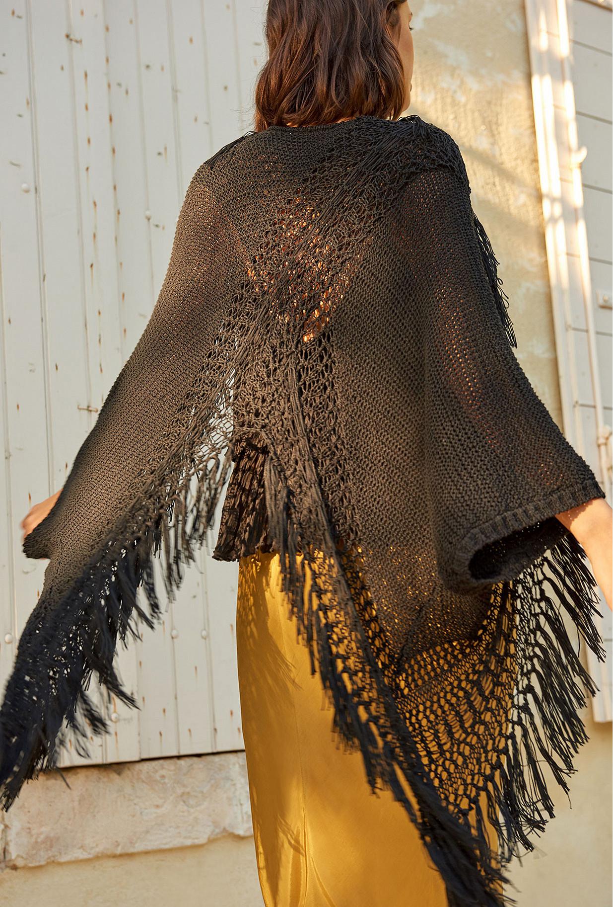 women clothes Cardigan  Caicos