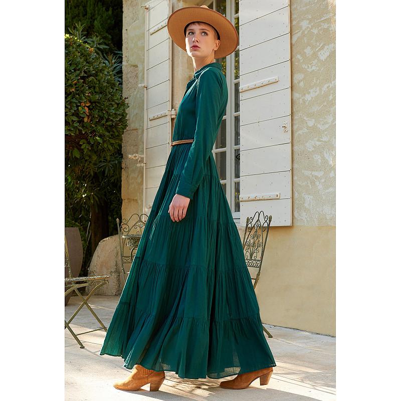 Paris clothes store Dress  Calam french designer fashion Paris