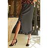 Paris clothes store Skirt  Cantal french designer fashion Paris